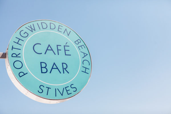 Porthgwidden Beach Restaurant Vouchers St Ives